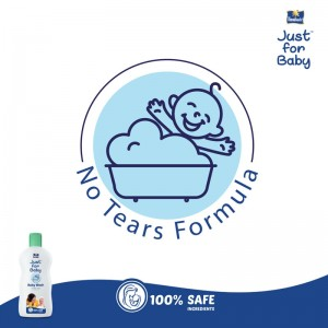 Just For Baby - Baby wash-7891