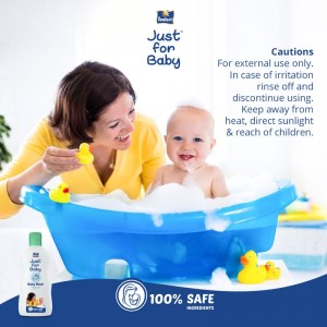 Just For Baby - Baby wash-7904