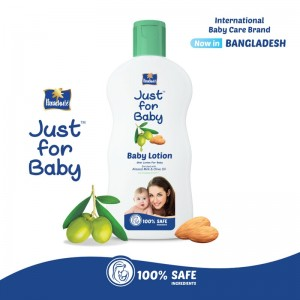 Just For Baby - Baby lotion-7914