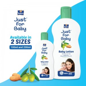 Just For Baby - Baby lotion-7921