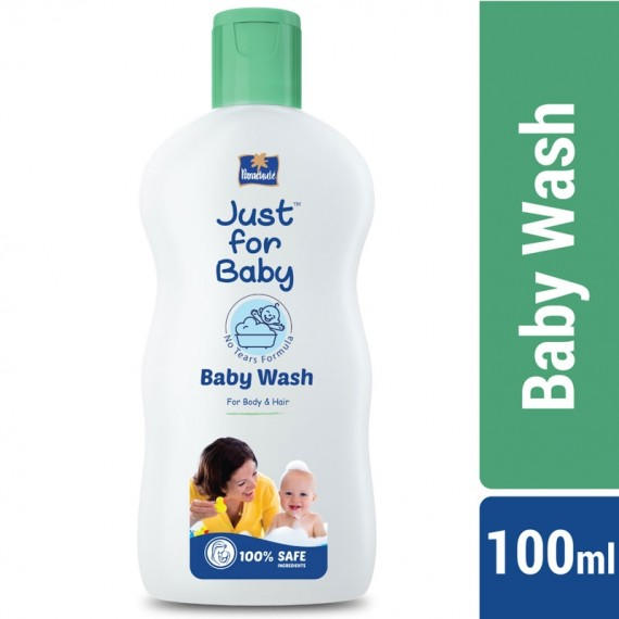 Just For Baby - Baby wash-0