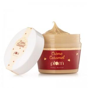Plum Creme Caramel Body Butter-7979