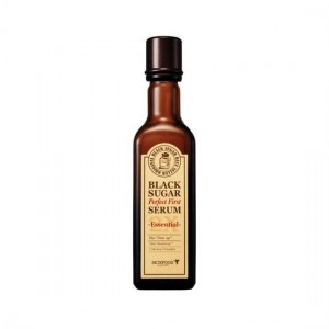 SKINFOOD Black Sugar Perfect First Serum 2x Essential-0