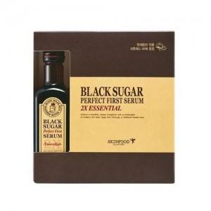 SKINFOOD Black Sugar Perfect First Serum 2x Essential-7956