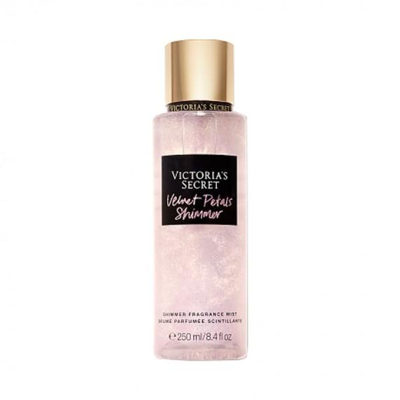 Victoria's Secret Velvet Petals Shimmer Fragrance Mist -0