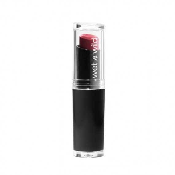 Wet n Wild MegaLast Lip Color - Wine Room-0