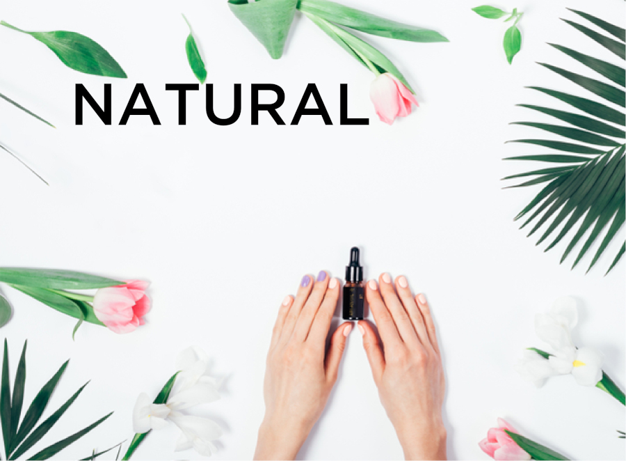 I like my products & people, non – toxic