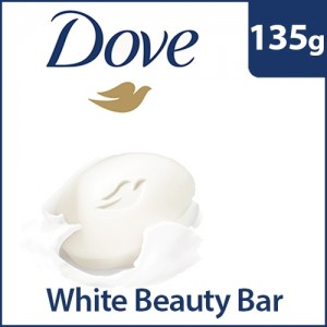 Dove Beauty Bar White-0
