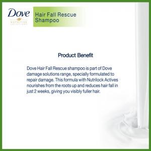Dove Shampoo Hairfall Rescue -8538
