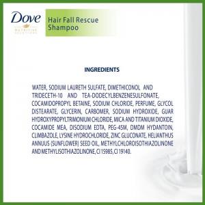 Dove Shampoo Hairfall Rescue -8539