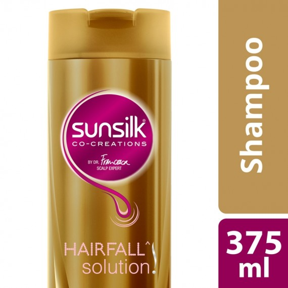 Sunsilk Hair Fall Solution Shampoo-0