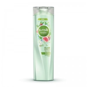 Sunsilk Shampoo Hijab Refresh -8496
