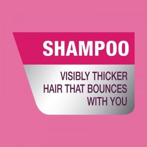 Sunsilk Shampoo Lusciously Thick & Long -8455