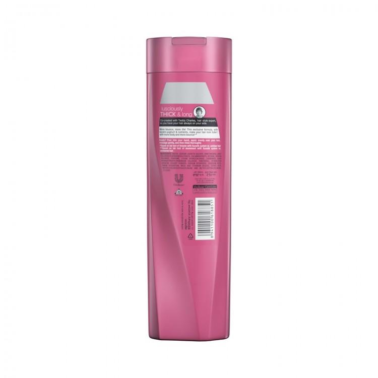 Sunsilk Shampoo Lusciously Thick & Long -8458