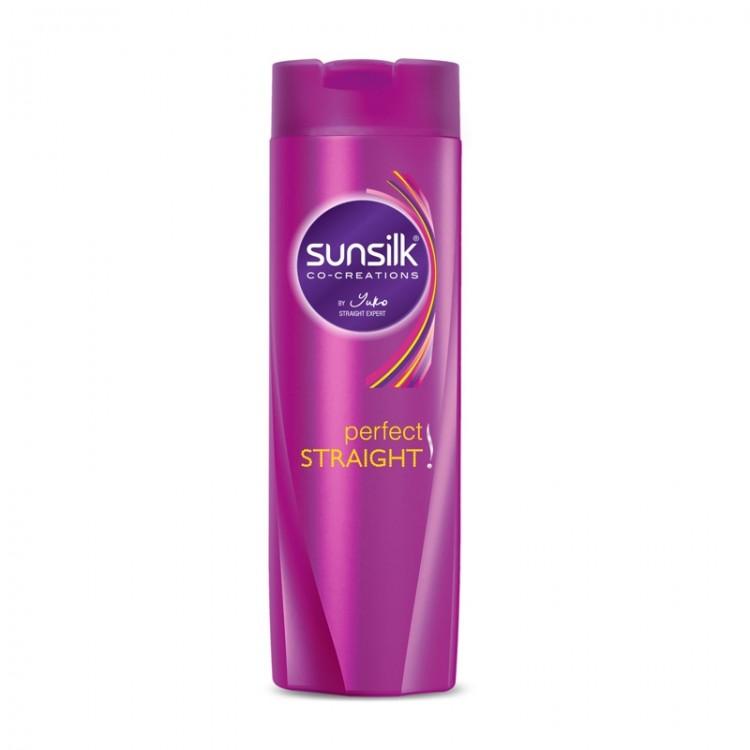 Sunsilk Perfect Straight Shampoo-8479