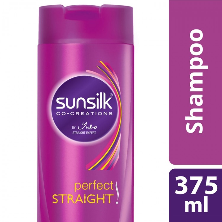 Sunsilk Perfect Straight Shampoo-0