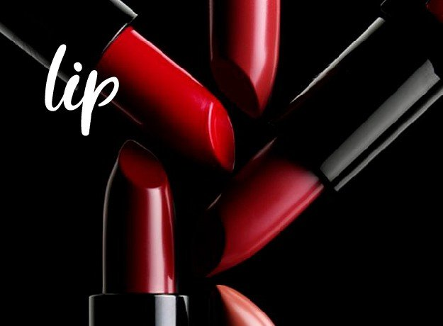 On a bad day, there is always lipstick