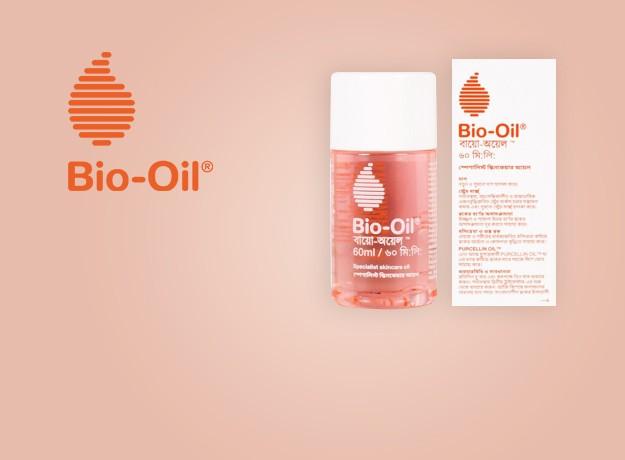 Get Even Skin Tone With Bio-Oil