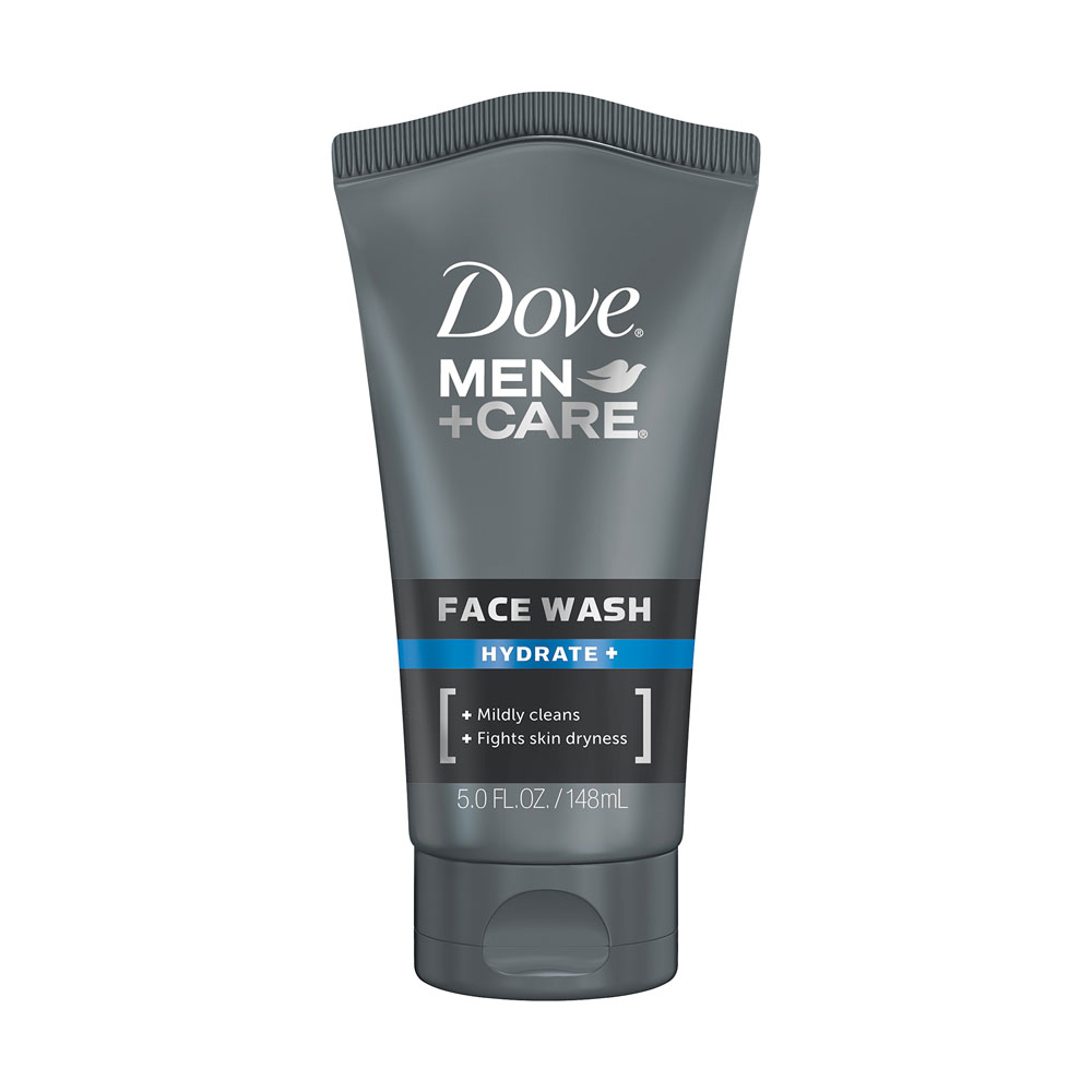 Dove Men +Care Face Wash Hydrate+
