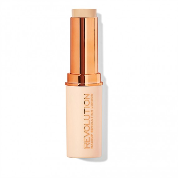 Makeup-Revolution-Fast-Base-Stick-Foundation-F3-7211-2