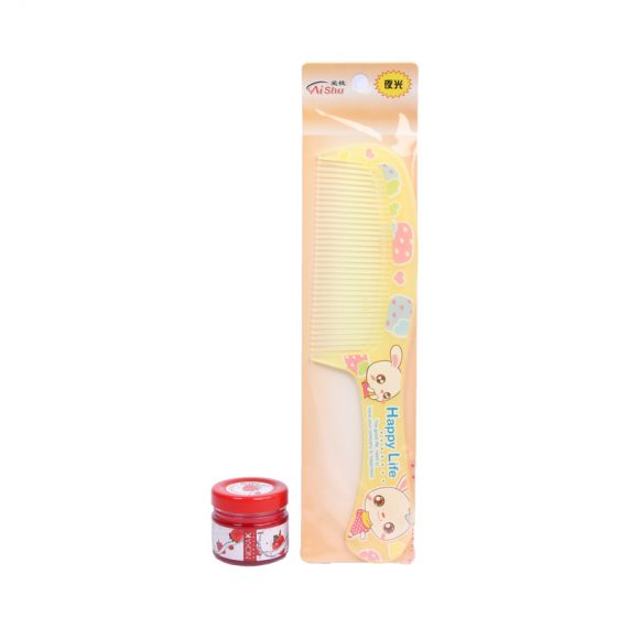 Nicka K Fruit Lip Balm Strawberry (1)