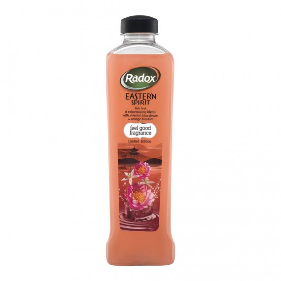 Radox Eastern Spirit Feel Good Fragrance Limited Edition