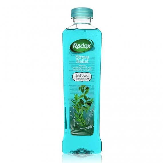 Radox Stress Relief Feel Good Fragrance
