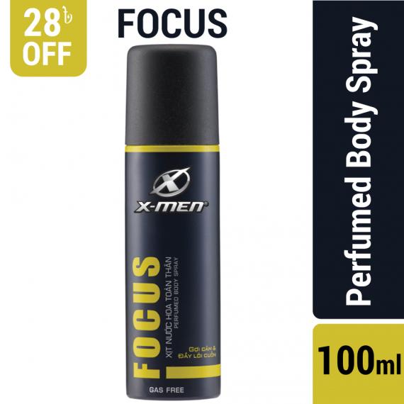 X-Men-Perfume-Body-Spray-Gas-Free-Focus-100ml