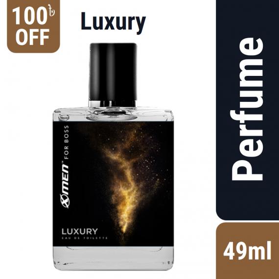 X-Men for Boss EDT Perfume Luxury – 49ml