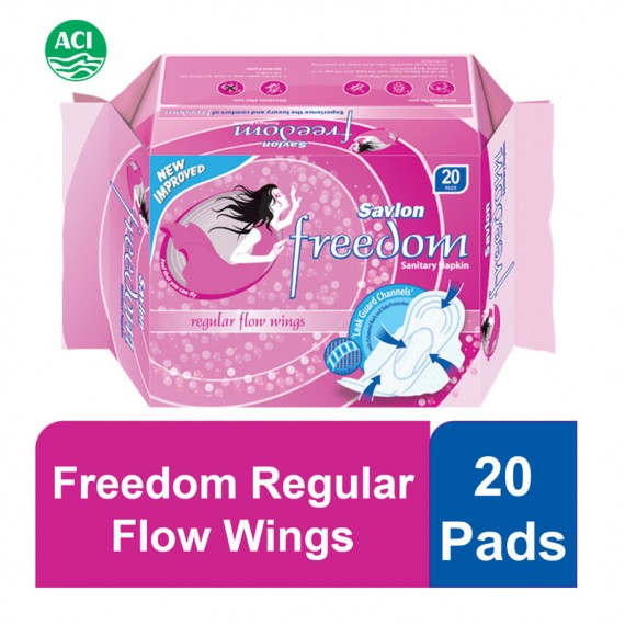 Freedom-Regular-Flow-Wings-20pads