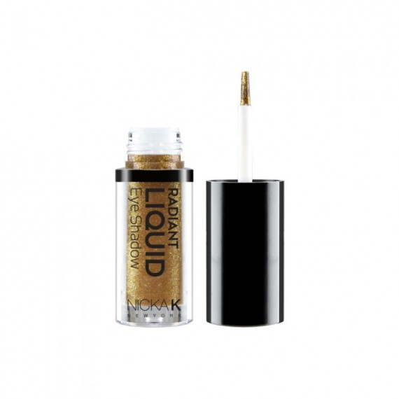 Radiant Liquid Eye Shadow Golden Gemma -7386