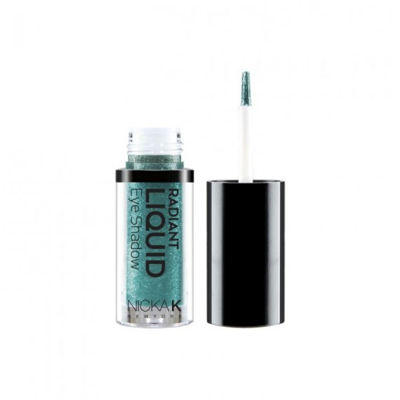 Radiant Liquid Eye Shadow Marineblue Sparkle -7390