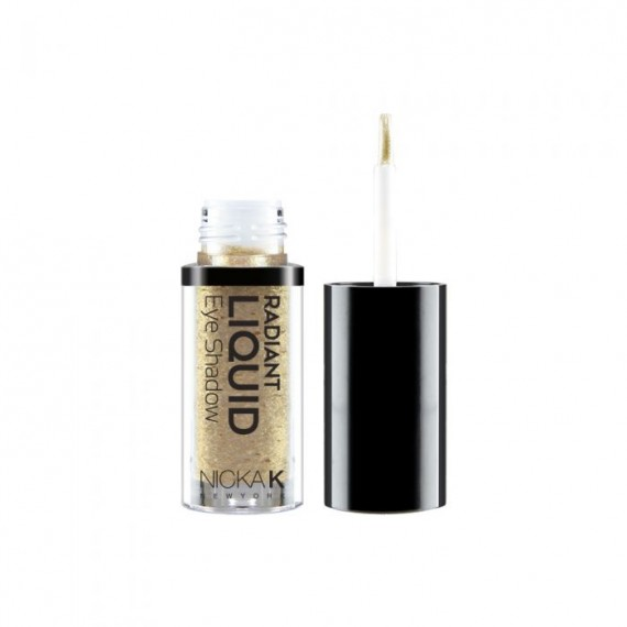 Radiant Liquid Eye Shadow Ochroid Titan -7384