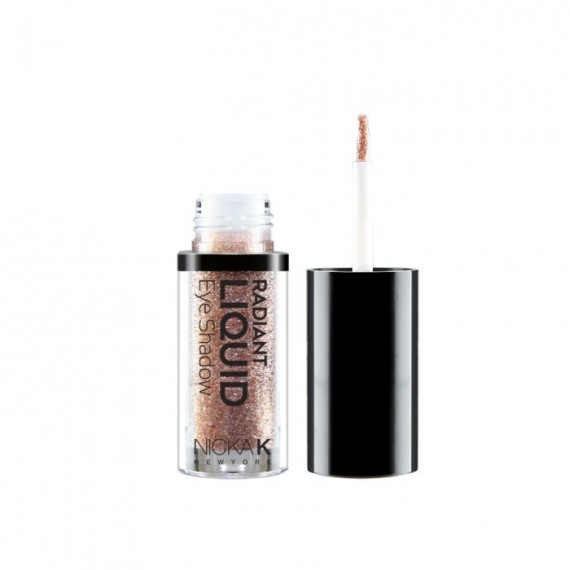 Radiant Liquid Eye Shadow Polaris Peach -7385