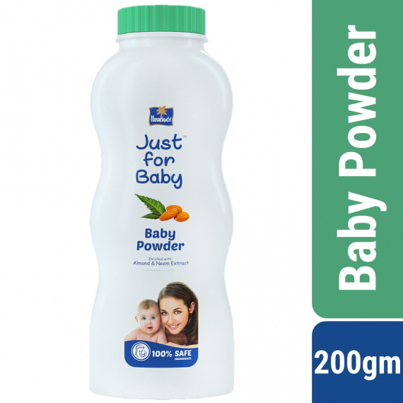 90. Parachute Just for Baby Baby Powder 200g