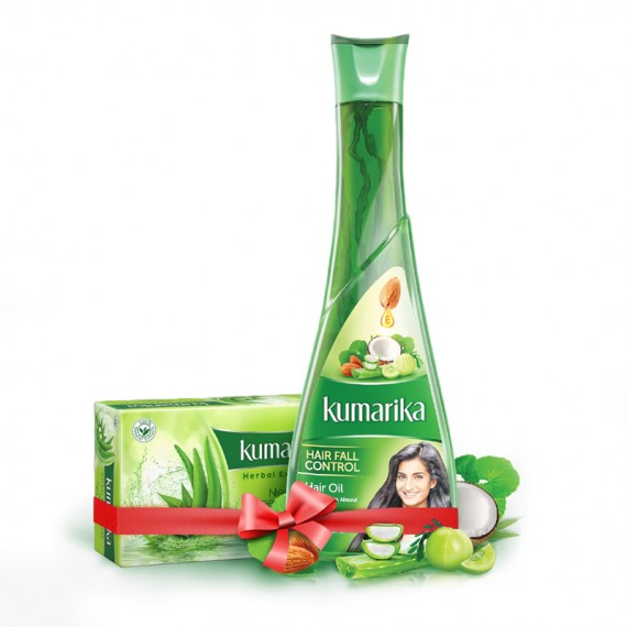 75-gm-Kumarika-Soap-free-with-Kumarika-Hair-Fall-Oil-200-ml-new