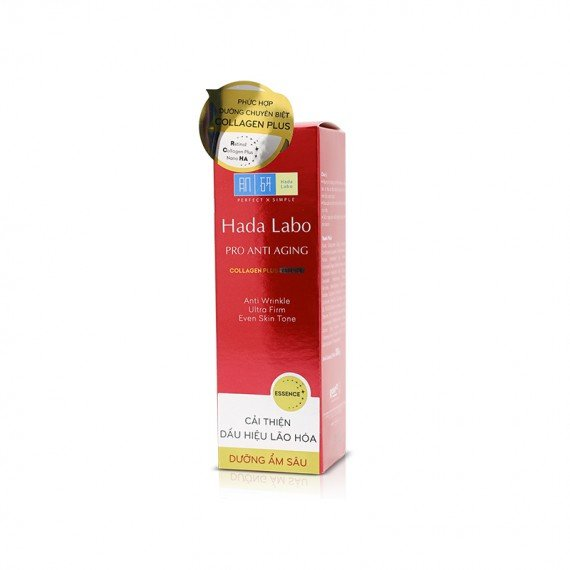 Hada-Labo-Pro-Anti-Aging-Essense