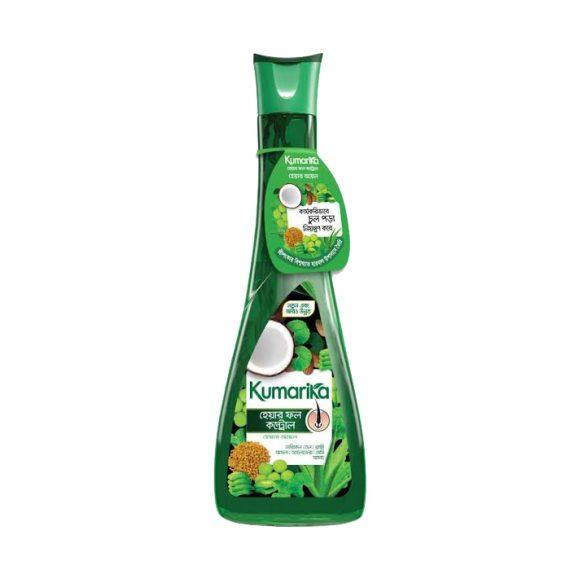 Kumarika Hair Fall Control Hair Oil 100ml-200ml