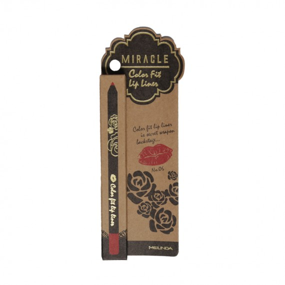 Mei-Linda-Miracle-Color-Fit-Lip-Liner-06-Raspberry
