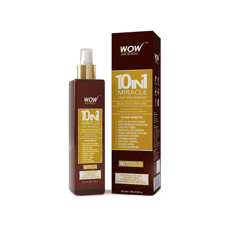 wow skin science 10in1 miracle hair revitalizer