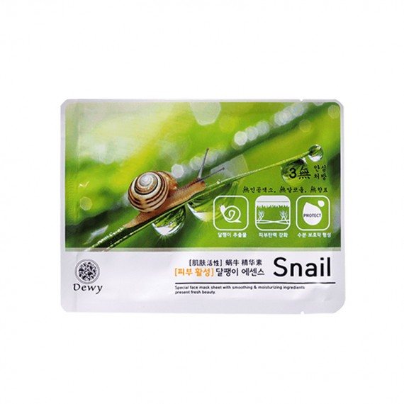 DEWY-SNAIL-ESSENCE-MASK