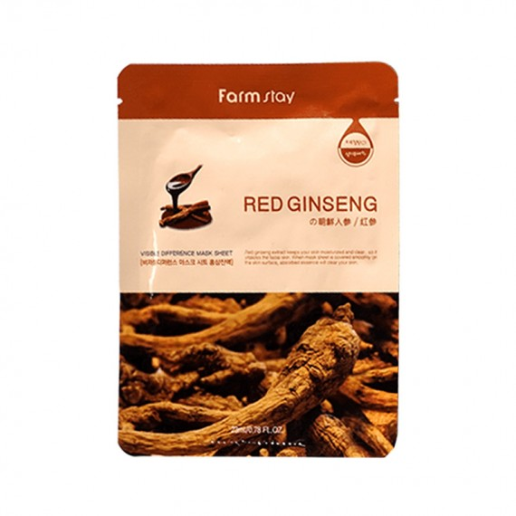 FARM-STAY-RED-GINSENG-VISIBLE-DIFFERENCE-MASK