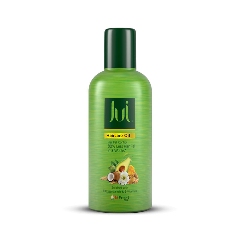 Jui Hair Care Oil 100 Ml Shajgoj
