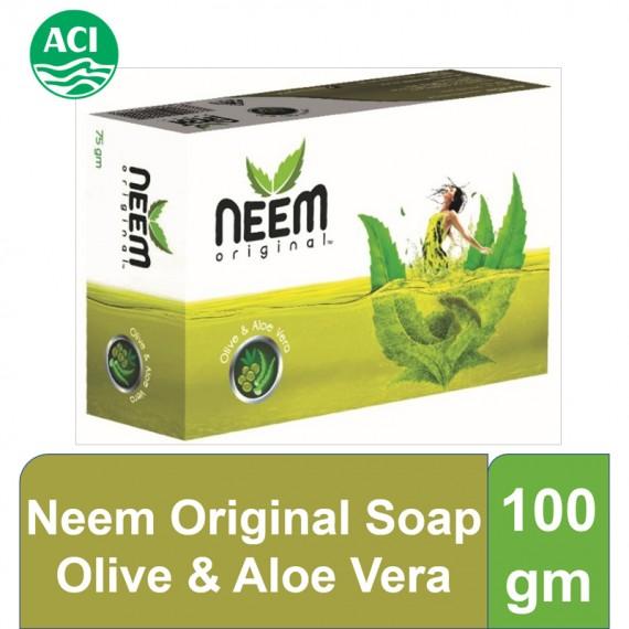 Neem-Original-Olive-&-Aloe-Vera-Soap