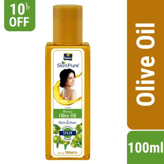 Parachute-SkinPure-Beauty-Olive-Oil-100ml