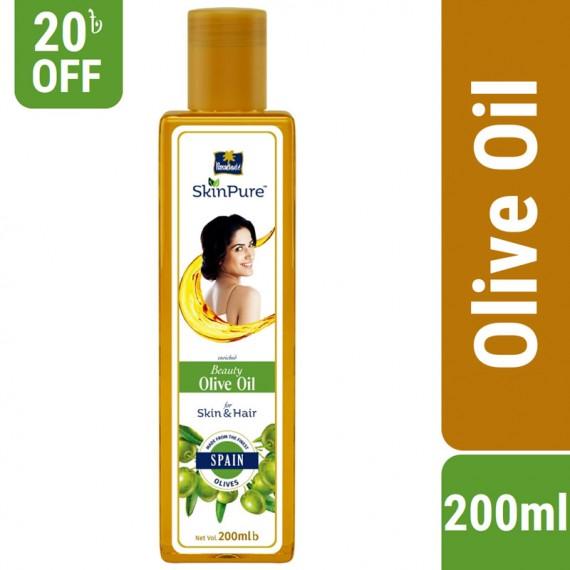 Parachute-SkinPure-Beauty-Olive-Oil-200ml