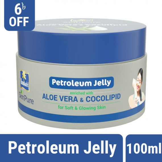 Parachute-SkinPure-Petroleum-Jelly-100ml