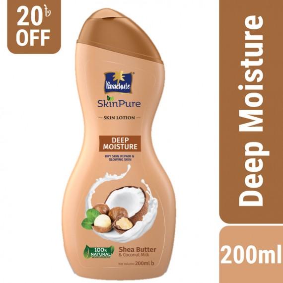 Parachute-SkinPure-Skin-Lotion-Deep-Moisture
