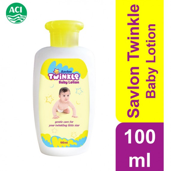 Savlon-Twinkle-Baby-Lotion-100ml