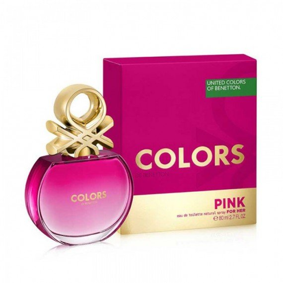 UNITED-COLORS-OF-BENETTON-COLORS-PINK